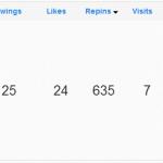 Pintics – viel mehr als ein Pinterest Analytics Tool