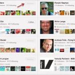 Pinterest: Zählweise und Pflege von Followers und Followings