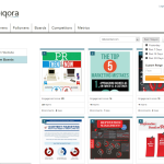 Piqora – ein umfangreiches Tool-Set für Pinterest: Analytics und mehr…