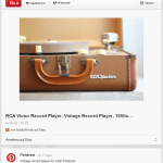 Neu bei Pinterest: Rich Pins!