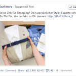 Der Facebook News Feed – Implikationen?