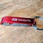 Organisation des A/B-Testing – <br>Rückblick auf die A/B Insights in Köln