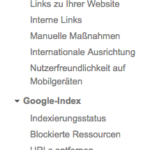 SEO-Trends: Die Google Search Console